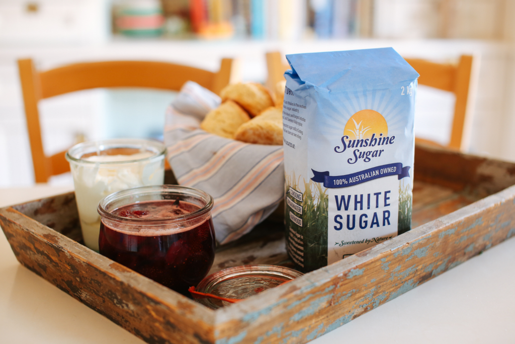 The Sweet Way Sunshine Sugar is Helping Strawberry Farmers