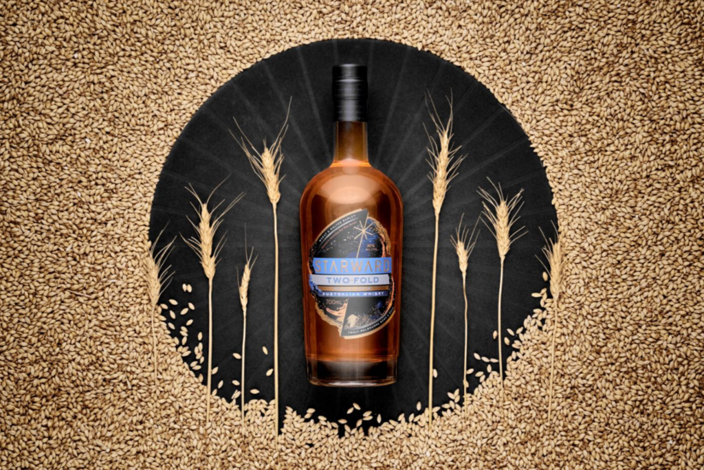 Starward's Secret puts Australian Whisky in the Cabinet