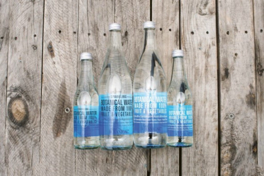 Sustainable Sugarcane a Source Of Bottled Water