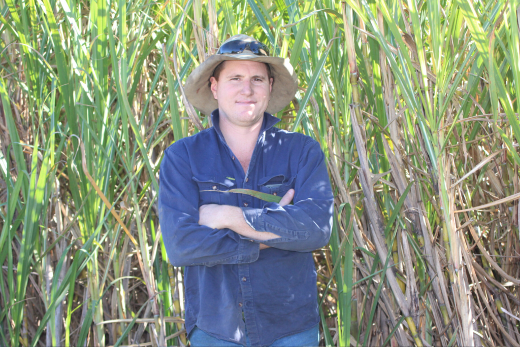 Ten Minutes with Sugar Farmer Luke Moloney
