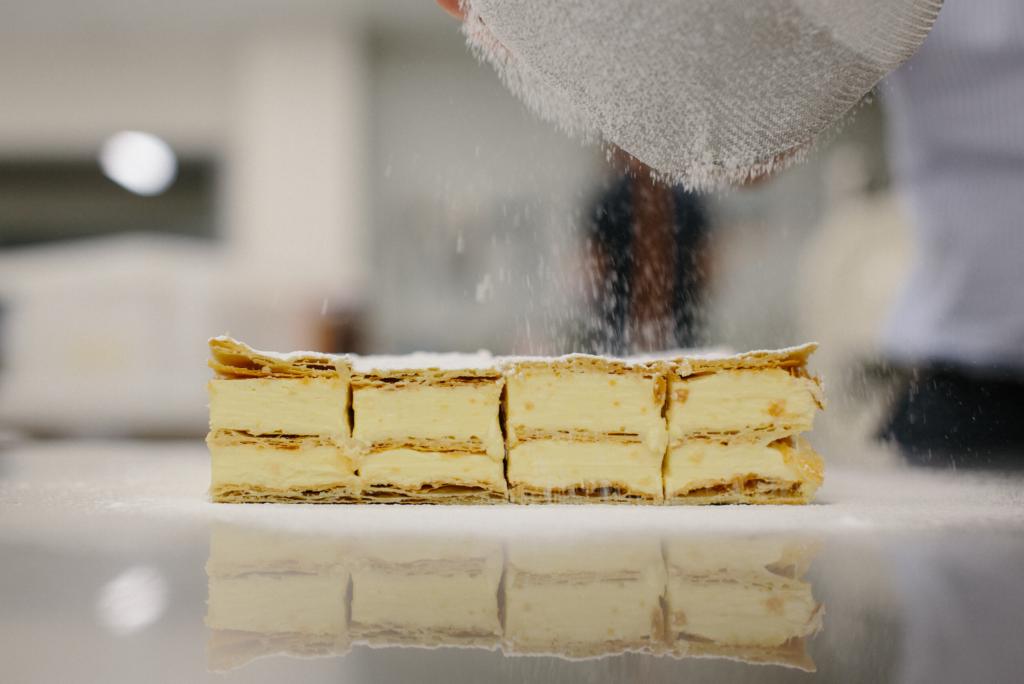 Online Tutorials to Make Baking a Piece of Cake