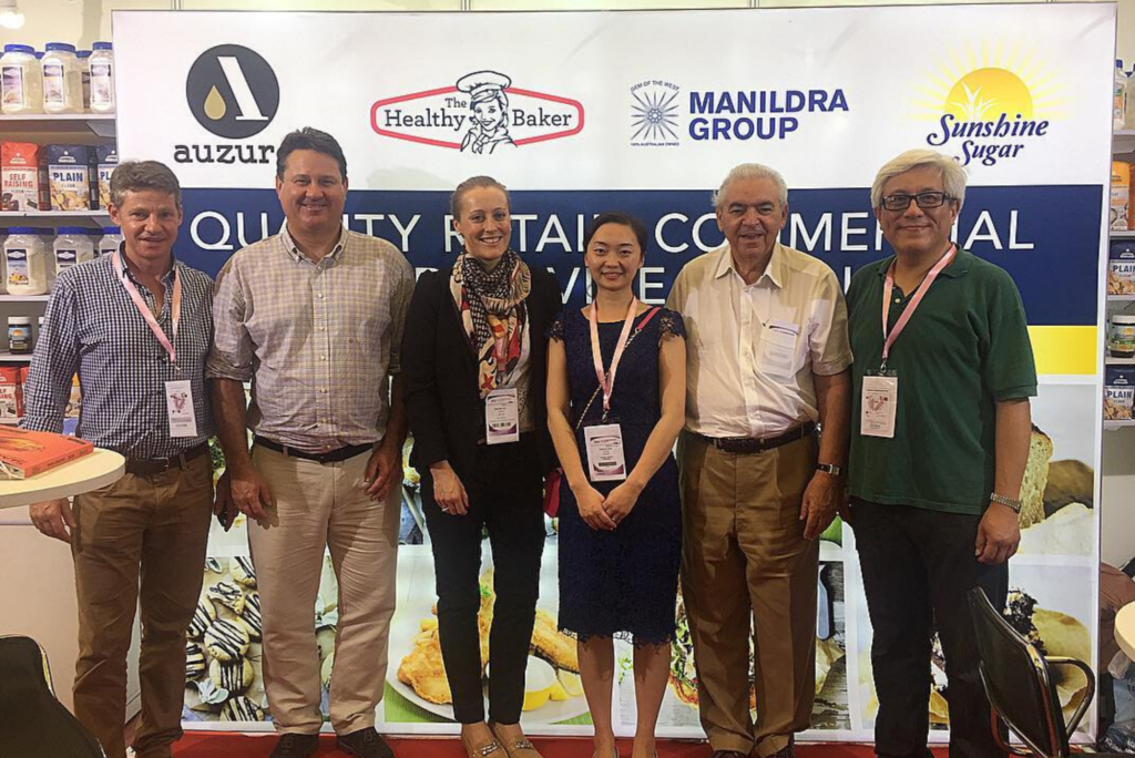 Sial 2018: Taking Manildra to the World