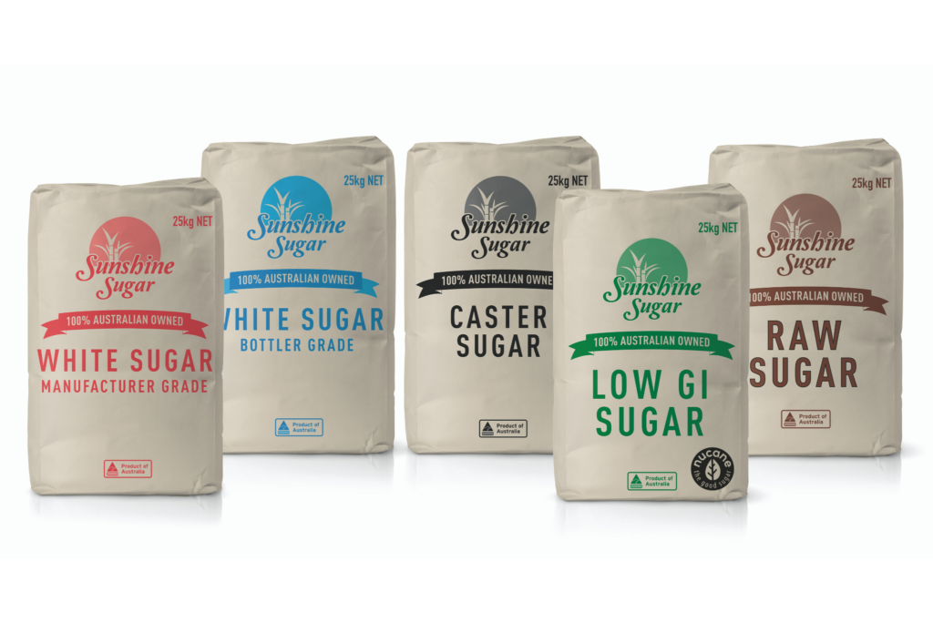 Sugar Sizes Up for New Industrial Range
