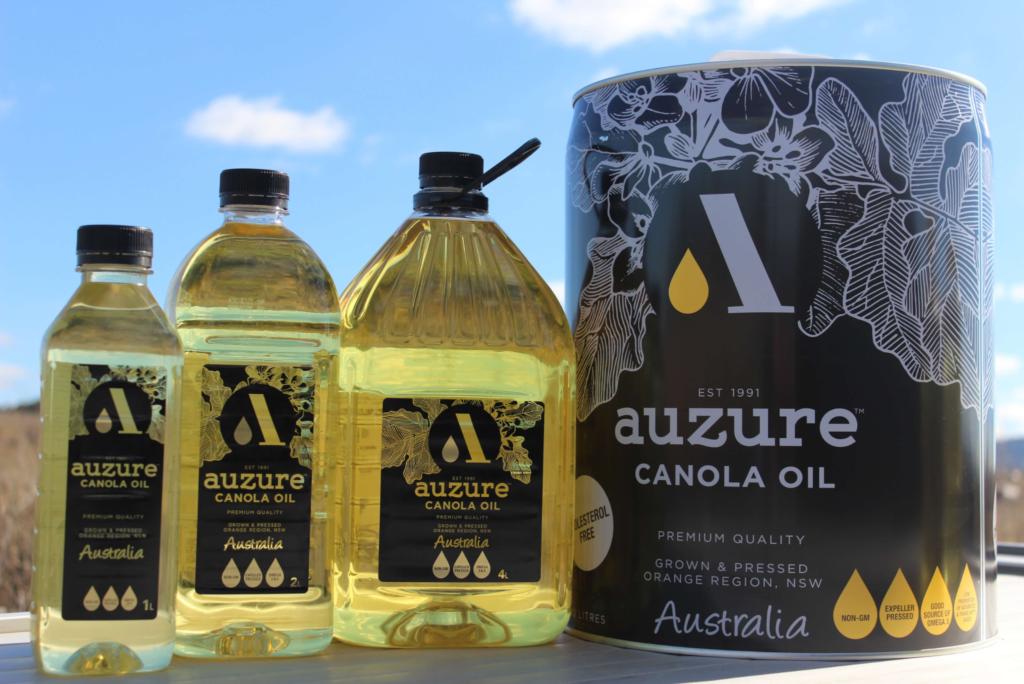 Taiwan gets good oil on all-Aussie auzure