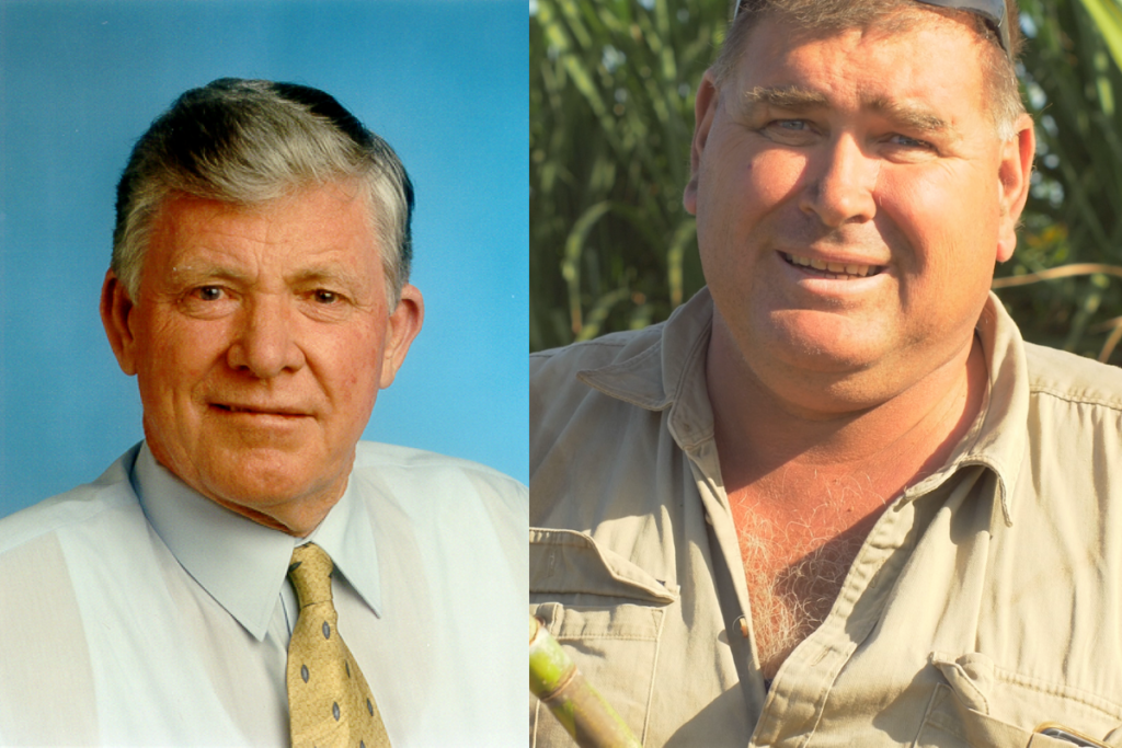 Sugar industry honours luminaries' legacies